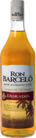 Small barcelo dorado rum