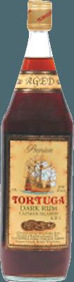 Medium tortuga dark rum 400px