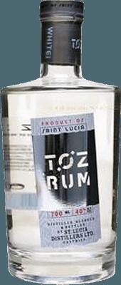Medium toz white rum