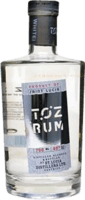 Small toz white rum
