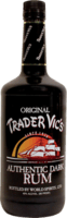 Small trader vics dark rum