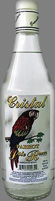 Travellers cristal light rum
