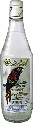 Medium travellers cristal light rum