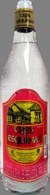 Tres esquinas tradicional rum