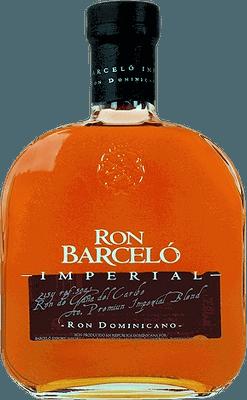Medium barcelo imperial rum