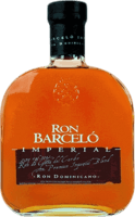 Small barcelo imperial rum