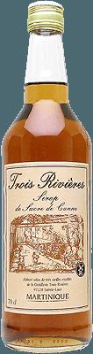Medium trois rivieres r serve sp ciale rum
