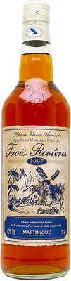 Medium trois rivi res 1997 rum