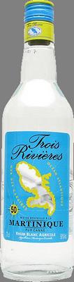 Trois rivi res blanc rum