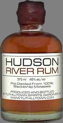 Tuthilltown spirits hudson river rum rum