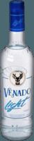 Small venado especial light rum