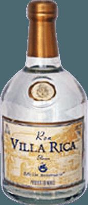 Medium villa rica blanco rum