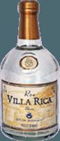 Small villa rica blanco rum