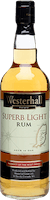 Westerhall superb light  rum 200px