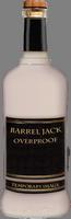 Barrel jack overproof rum
