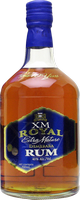 Xm royal gold 10 year rum