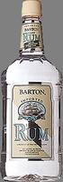 Barton light rum