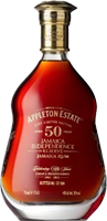 Appleton estate 50 year rum