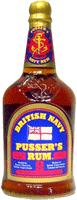 Pusser s overproof rum