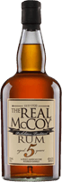 The real mccoy 5 year rum