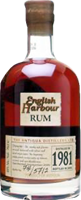 English harbour 1981 rum