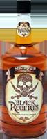 Roberts black spiced rum