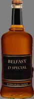 Belfast d special rum