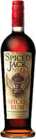 Spiced jack no 94 rum