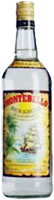 Montebello blanc rum