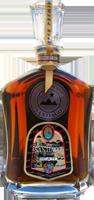 Santiago de cuba extra anejo rum