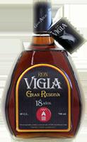 Ron vigia 18 year rum