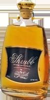 Freres lauzea schrubb rum