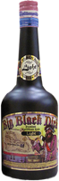 Big black dick light rum