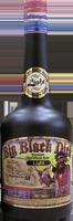 Big black dick light rum