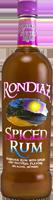 Ron diaz spiced rum