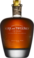 Kirk and sweeney 12 year rum