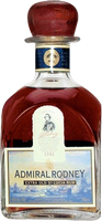 Admiral rodney  extra old 12 year rum
