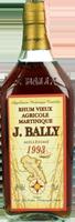J bally 1993 rum