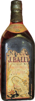 Bally 1929 rum