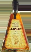 J bally 3 year rum