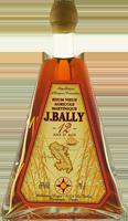 J bally 12 year rum