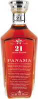 Rum nation panama 21 year rum orginal 200px