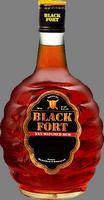 Black fort xxx rum