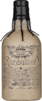 Rumbullion spiced rum 200px