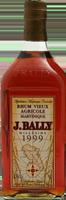 J bally 1999 rum