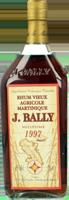 J bally 1997 rum