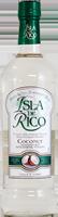 Isla de rico coconut rum