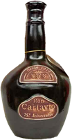 Ron cartavio 75th anniversary 12 year rum