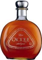 Cacique antiguo rum orginal 200px