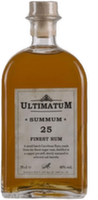 Summum 25 year rum orginal 200px